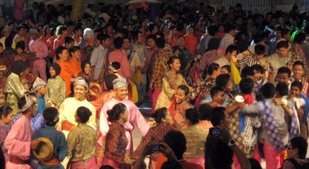 Wadaya | Warisan Budaya